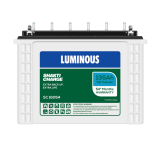 Luminous SHAKTI CHARGE - SC16054 135AH Tubular Battery